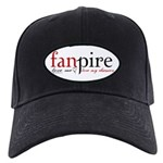 Fanpire Black Cap
