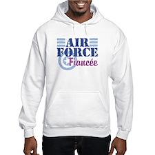 Air Force Fiancee Jumper Hoody
