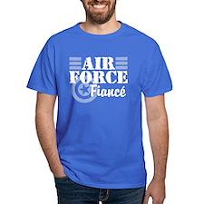 Air Force fiance T-Shirt