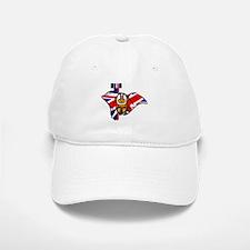 British Racing Baseball Baseball Cap