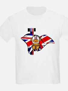 British Racing T-Shirt