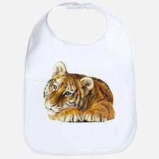 Tiger Cub Bib