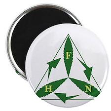 "Cute Fnh 2.25"" Magnet (100 pack)"