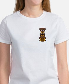 Cool Friends of homeless animals Tee