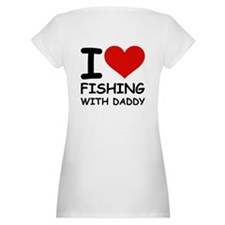 FISHING WITH DADDY Shirt