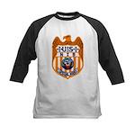 NIS Kids Baseball Jersey
