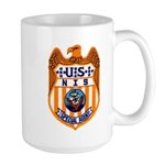 NIS Large Mug