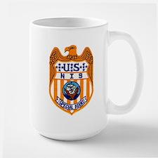 NIS Mug