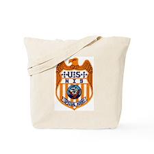 NIS Tote Bag