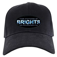 Future Is Brights Baseball Cap Hat