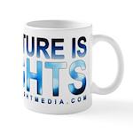 Future Is Brights Small 11oz Mug