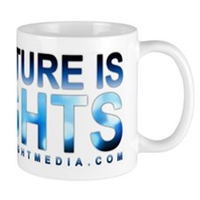 Future Is Brights Small 11oz Mug