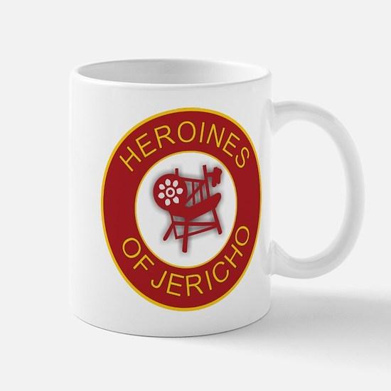 Heroines of Jericho Mug
