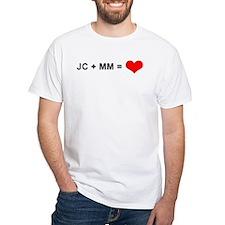 JC + MM Shirt