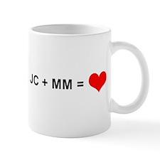 JC + MM Mug