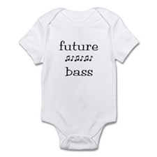 Future Bass Infant Creeper