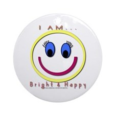 My Destiny Ornament (Round)