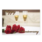Masonic Anniversary Postcards (Package of 8)