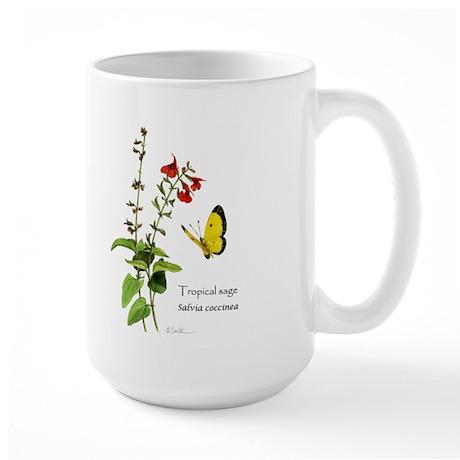 Tropical Sage Mug