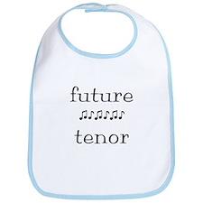 Future Tenor Bib