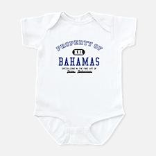 Property of Bahamas Infant Bodysuit