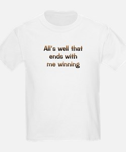 CW All's Well T-Shirt