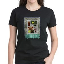 Spring Quilter Tee