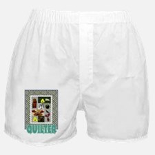 Spring Quilter Boxer Shorts