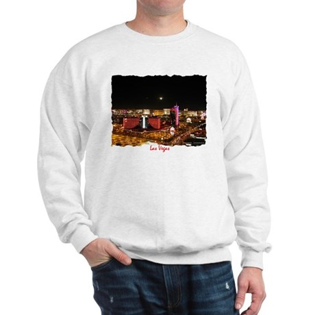 Las Vegas Nights - Sweatshirt
