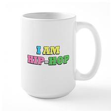 I Am Hip-Hop Mug