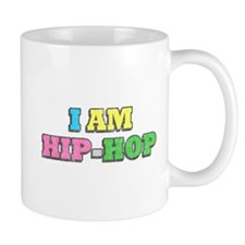I Am Hip-Hop Mug