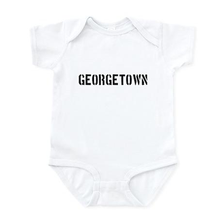 Georgetown Infant Bodysuit