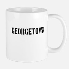 Georgetown Mug