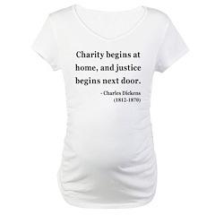 Charles Dickens 14 Shirt