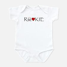 Roller Derby Rookie Infant Bodysuit