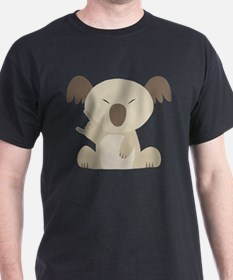 I Love You Koala T-Shirt