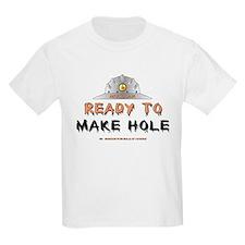 Mudman T-Shirt