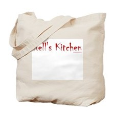 Hell's Kitchen (NY) - Tote Bag
