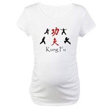 Unique Kung fu Shirt
