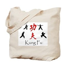 Unique Martial arts Tote Bag
