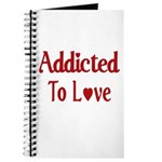 Addicted To Love Journal