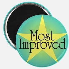 Most Improved Magnet