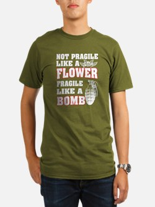 TripMode Graphics T-Shirt
