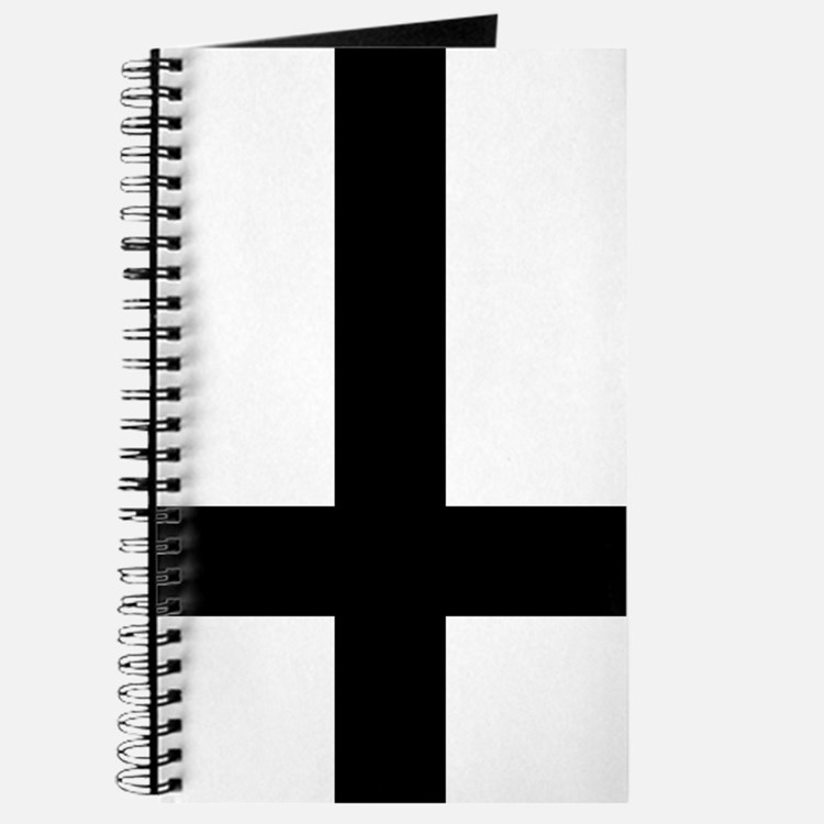 Inverted Cross Journal