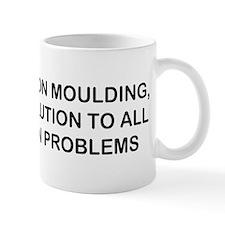 Injection Moulding Mug