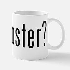 got rooster? Mug