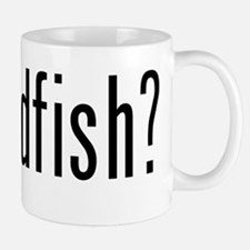 got redfish? Mug