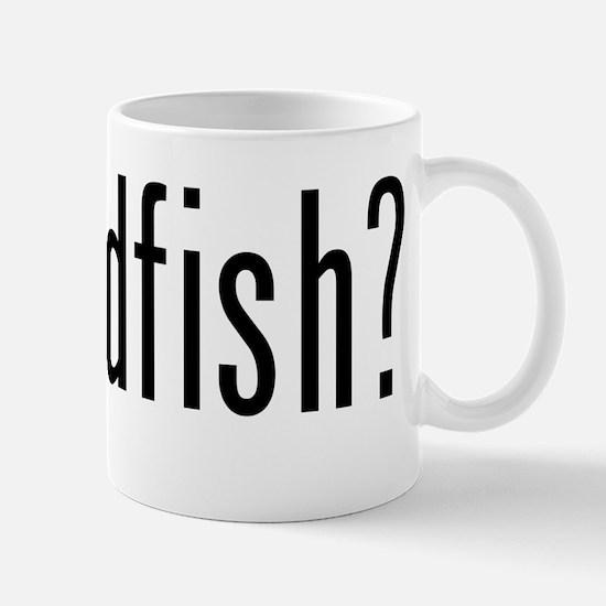 got redfish? Mug
