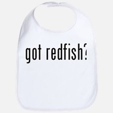 got redfish? Bib