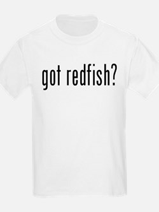 got redfish? T-Shirt